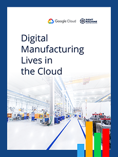 Google Digital Manufacturing Lives on the Cloud Thumbnail
