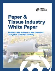 Paper & Tissue White Paper