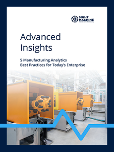 WP - SM - 5 Manufacturing Analytics Best Practices New Cover Thumbnail