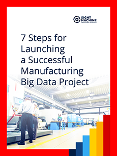 WP - SM - 7 Steps for Launching a Successful Manufacturing Big Data Project Thumbnail