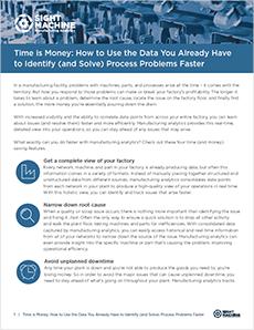 WP - SM - Time is Money Tipsheet Thumbnail